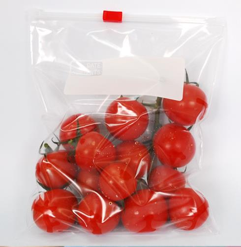 Fruit packing bags A